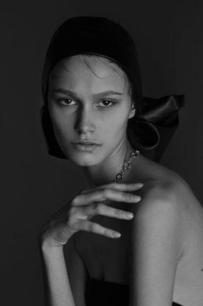 Lika Ch by Irina Kurilo
